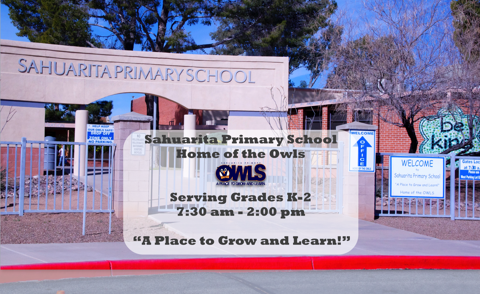 Sahuarita Primary School